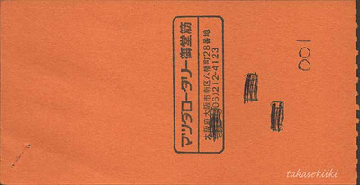 19870530MAZDA It's A Party!!チケット(裏)(150dpi)