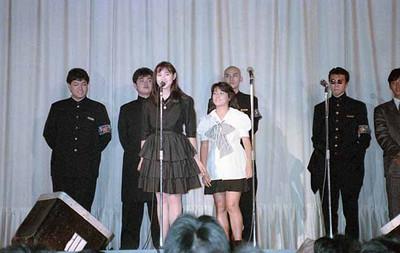 19870808土曜の夜はシャコvsタコ祭り!_名門!多古西応援団