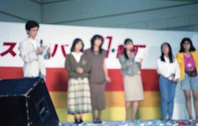 19871004_SBS歌謡ベストテンスペシャル_石川秀美_佐野量子