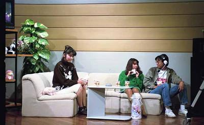 19871107東急ケーブルテレビスタジオ