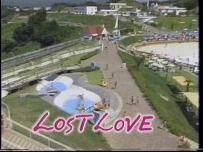 栗原冬子_LOST LOVE_スポーツワールド伊豆長岡