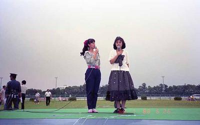 19880626佐野量子1@中京競馬場