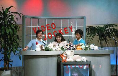 19880903佐野量子2@東急ケーブルテレビスタジオ