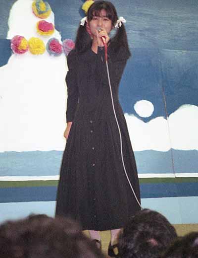 19870701東芝夏祭り_佐野量子2