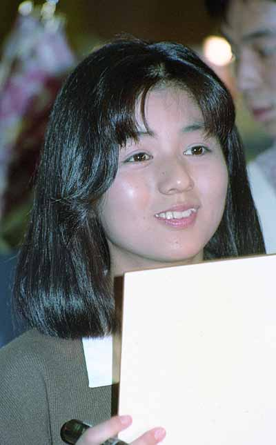 19871010第11回青年の祭典_佐野量子2