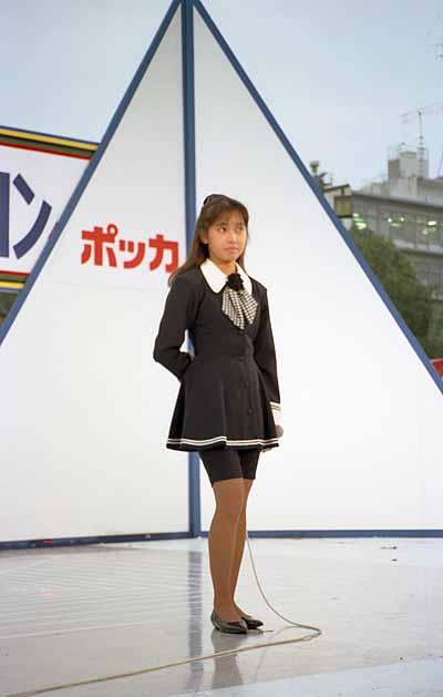 19871103バイタルNAGOYA'87_仁藤優子