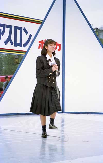 19871103バイタルNAGOYA'87_佐野量子